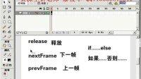 FLASH动画教程870 制作幻灯片课件3