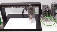 Jenny Science Simotion controls Profidrive motor
