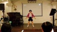 孙梓坚《东南亚3国巡演》泰国华侨俱乐部舞蹈、笛子表演
