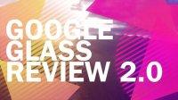 【Geek_Cao】Google Glass 2.0 谷歌眼镜第二代 闲聊+扯犊子测评
