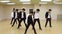 韩舞:EXO - Overdose 上瘾 舞蹈练习(天舞)