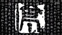 """中国书法最高奖""""兰亭奖""""终身成就奖短片-尉天池"""