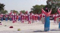 (开幕式)第十三届吉林市朝鲜族民俗文化节