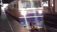 手机拍摄 T281杭州进站