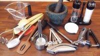 Amanda出品——厨具介绍之 小工具篇