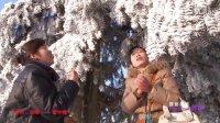 旅游风光 重庆武隆《雪山晨韵》2012.2 武隆之旅-3 HD