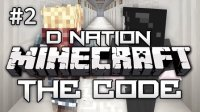 【石头 CC】我的世界Minecraft|解谜地图 The Code - 2
