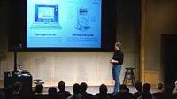 苹果 2001 年首款 iPod 发布会
