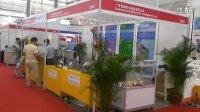 权硕机电2014华南国际工业自动化展览会:圆弧导轨,循环导轨演示