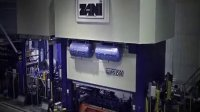 ZANI伺服压力机