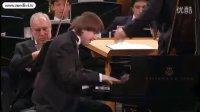 普罗科菲耶夫降D大调第一号钢琴协奏曲-Daniil Trifonov演奏