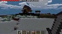 minecraft我的世界《小波的游戏生存日常实况3》-探索大陆