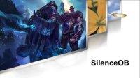 【SilenceOB】LGD下路双人巧遇Dopa,Pyl辅助布隆