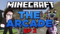 【CC 石头】我的世界Minecraft|服务器小游戏 - 2