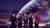 [To:ur Imagination] Imagine Your Korea BIGBANG TVC