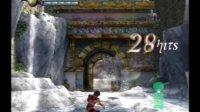 自录PS2日版阿尔戈斯战士传奇难度录像3