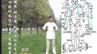 14经脉运行动画 动作演示 语言循经通脉健身