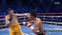 杨连慧3回合KO贝翁集-澳门皇者之战拳赛