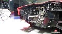 兰博基尼 Aventador LP700 改裝Fi Exhaust排气管喷火!!!