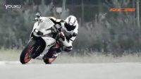 KTM RC 390原厂试车影片