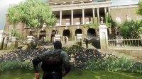 纯黑 PS4《美国末日:重制版》第二期 绝地难度视频攻略解说 修正版