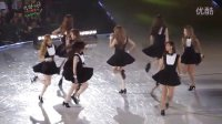【沃德独家】140810 少女时代 - Mr. Taxi (KCON 2014 Fancam)