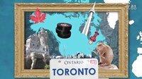 游学加拿大多伦多-Kaplan国际英语