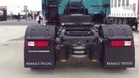 雷诺牵引车T 440外观的仝高清