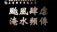 (正陞形象广告篇)台风淹水片段精华篇