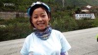 2014年骑行川藏线318  水桶哥采访碰到的一个妹子