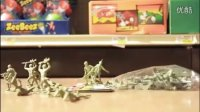 Army Men Vs Peeps 3 (AMVP3) 玩具兵大战棉花糖3!