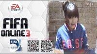【雪妍出品】FIFA Online 3 韩国Adidas杯锦标赛Bo5精彩集锦