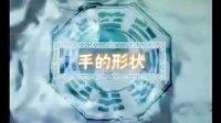 《中国相学·手相》02.手的形状