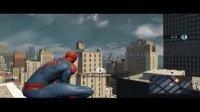 【神奇蜘蛛侠2尊榊解说】神来纽约骚扰市民!穿梭城市怒刷荣誉感