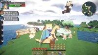 【XY小源 我的世界】Minecraft新版神奇宝贝 第3期 建筑房屋
