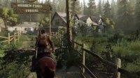 纯黑 PS4《美国末日:重制版》第六期 绝地难度视频攻略解说
