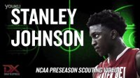 Stanley Johnson 2014-15 Preseason Scouting Video