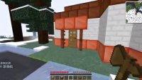我的世界★minecraft-mods单人生存一周目第一周[1]哇!糖果屋里没糖果!借籽岷翔麟
