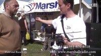 【中华鹰鹘苑】鹰具追踪器,马歇尔Marshall追踪器,英国鹰猎大会现场,鹰具制作追踪器!