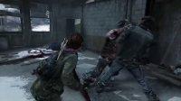 纯黑 PS4《美国末日:重制版》第七期 绝地难度视频攻略解说