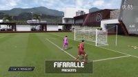 FIFA 15 新加入的过人技巧 - 组合
