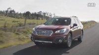 斯巴鲁Subaru Outback 广告- Memory Lane Extended