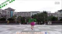 宁海阳光广场舞《燃烧我的爱》教学版