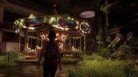 纯黑 PS4《美国末日:重制版》DLC遗落 上 绝地全收集视频攻略解说