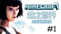 我的世界 Minecraft|镜之世界 1:厉害的材质包