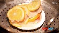 宝贝厨房:三文鱼奶酪香菇面(7-12个月辅食)