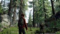 纯黑 PS4《美国末日:重制版》第九期(完)绝地难度视频攻略解说