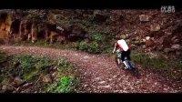 严思璇《mountain cycling》 ——   2014 第三届 单车电影节
