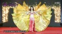 金翅-西亚肚皮舞东盟国际肚皮舞盛典最佳人气奖作品