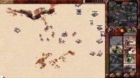 Dune2000 3V3 Shaokhan(A),wyq(H),fildakor(A) vs OptimuseCU(A),youcef(H),kratos(A)